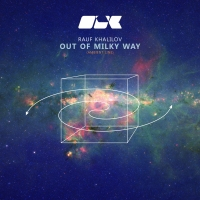 Out Of Milky Way
